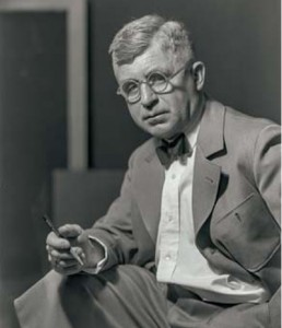 Bruno Biehler, Portrait