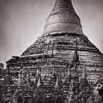 Burma | Rangoon Shwedagon Pagode