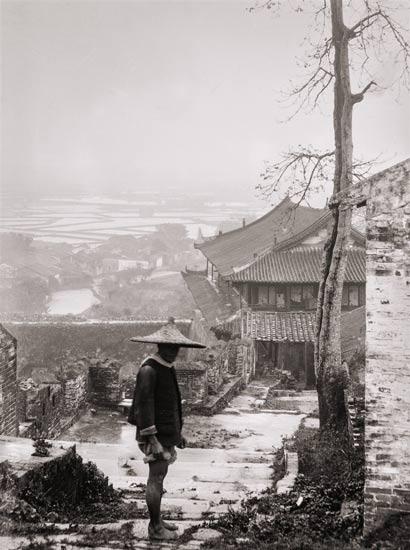 China | Cantun