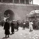China | Peking Leichenzug der Kaiserin