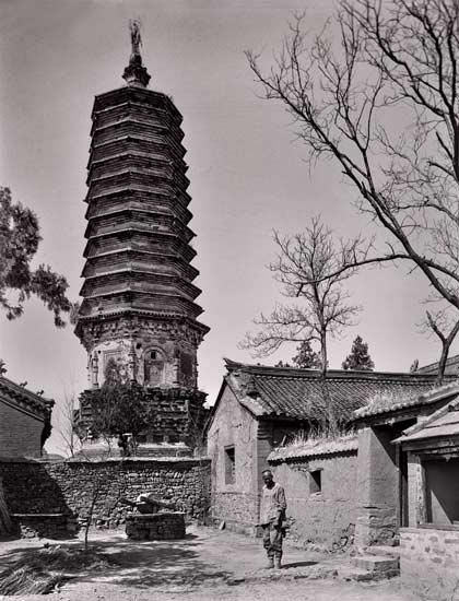 China | Westberge Pagode