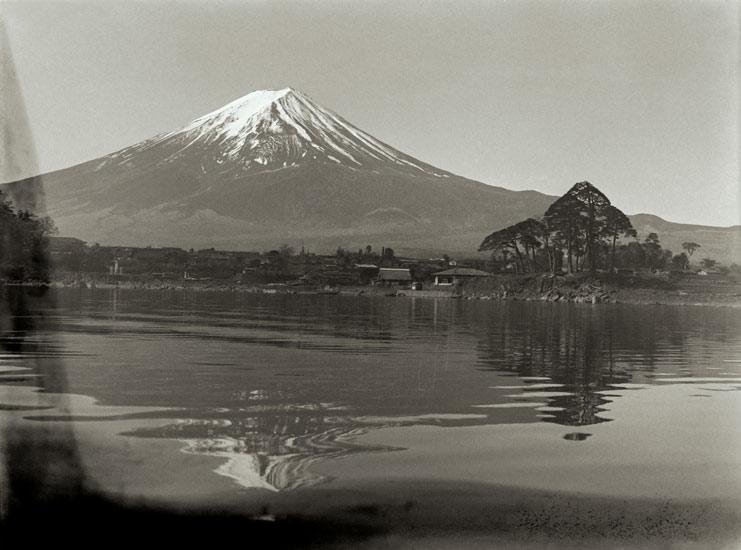 Japan | Fuji Yama