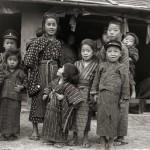 Japan | große Familie