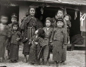 Japan_Grosse-Familie