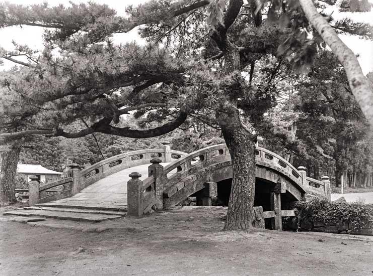 Japan | Kamahura Brücke
