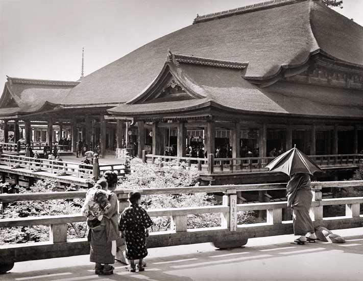 Japan | Kyoto Kiyomizudera