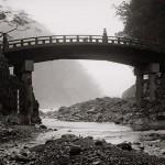 Japan | Nikko Kaiserbrücke