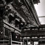Japan | Osaka Tumogi Tempel