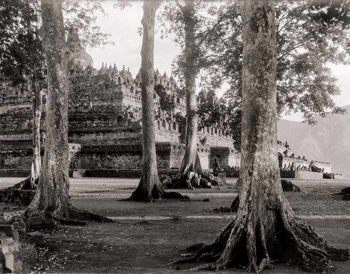 Java | Borobudur