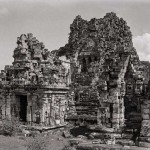 Java | Branbanam Tempelruine
