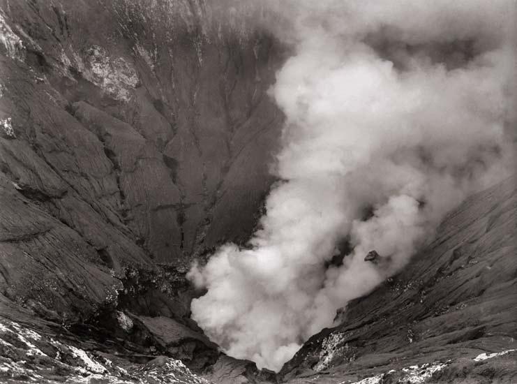 Java | Bromo Vulkan